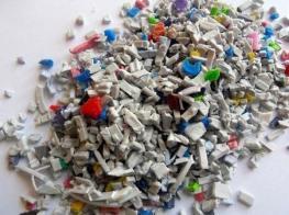 Granowo recykling tworzyw sztucznych