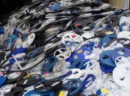 recykling tworzyw sztucznych Granowo
